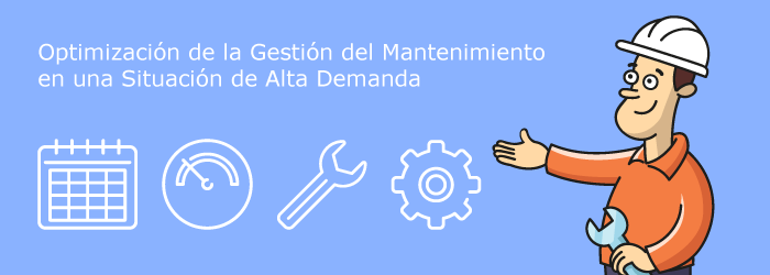 Optimizacion de la Gestion del Mantenimiento