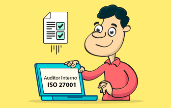 Curso Auditor Interno ISO 27001
