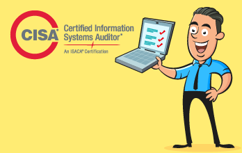 Curso Oficial Certified Information Systems Auditor-CISA