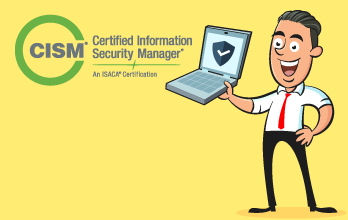Curso Oficial Certified Information Systems Manager - CISM