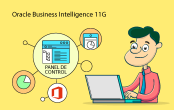 Curso Oracle Business Intelligence 11g: Creacion de Analisis y Paneles de Control