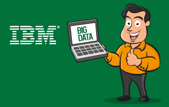 IBM Certified Big Data Engineer